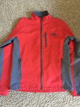 Men's North Face Apex Jacket in Plainfield, Illinois