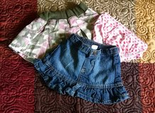 Lot of Baby Girl Clothes Sizes 0-6 Months in Lawton, Oklahoma