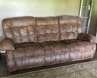 Reclining Sofa in Fort Knox, Kentucky