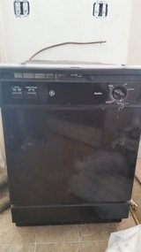 GE dishwasher  - Good working condition in Elgin, Illinois