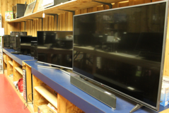 Large Selection of TVs in Fort Campbell, Kentucky