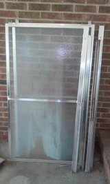 Shower Doors in Cherry Point, North Carolina