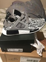 New Adidas NMD XR1 primeknit in Bellaire, Texas