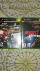 XBox Games in Barstow, California