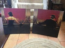 Canvas Paintings in Temecula, California
