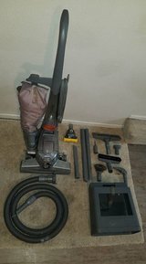 Kirby Vacuum and Accessories in Camp Pendleton, California
