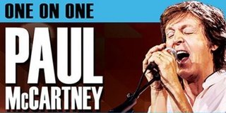 Live Nation One on One PAUL MCCARTNEY Chicago IL 7-25-2017--1 ticket in Aurora, Illinois