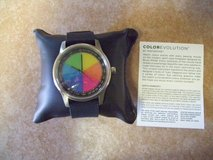Colorevolution Watch in Batavia, Illinois