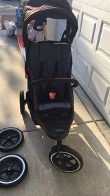 Stroller converts to a double Phil & ted in Vista, California