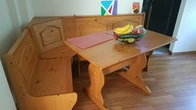 Dining table. in Fort Lewis, Washington