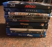 Various Blu Rays in Fort Knox, Kentucky