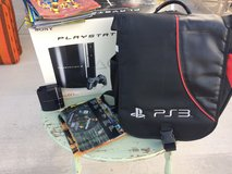 PS3 + Extras in 29 Palms, California