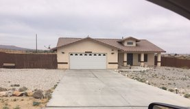 HOME FOR SALE IN 29PALMS in 29 Palms, California