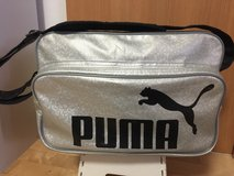 PUMA Sports bag in Okinawa, Japan