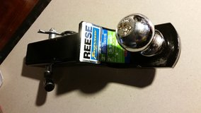 "Reece Towpower 2"" Ball Mount Kit in Camp Lejeune, North Carolina"