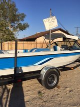 1989 MARLIN SKI BOAT in 29 Palms, California