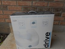 Toilet Booster Seat for the Elderly in Houston, Texas