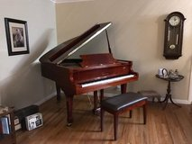 Baby Grand Piano in Vacaville, California