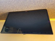 """LG 32"""" TV WITH WALL MOUNTS - $175 (COLLEGE AVE in San Diego, California"""