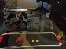 Pokémon city ballle playset in Nellis AFB, Nevada