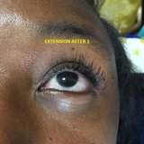 OKINAWA JEWEL EYELASH EXTENSIONS 5000 YEN in Okinawa, Japan