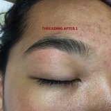 OKINAWA JEWEL EYEBROW THREADING 1000 YEN in Okinawa, Japan
