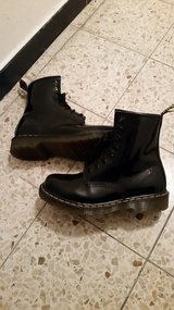 Dr. Martens Boots in Ramstein, Germany