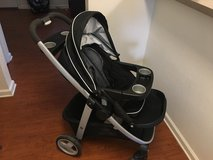Graco Mode stroller in Fort Campbell, Kentucky