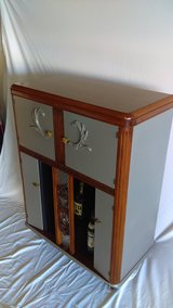 Antique/Vintage Stereo Bar Conversion in Algonquin, Illinois