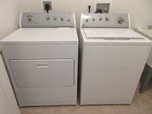 Maytab Electric washer & dryer in Melbourne, Florida