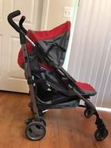 Chicco Liteway Plus in Bolling AFB, DC