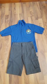 Uniform size 7-8 yrs in Lakenheath, UK
