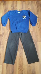 School uniform size 7-8 yrs in Lakenheath, UK