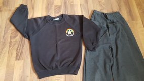 School uniform size 9-10 yrs in Lakenheath, UK