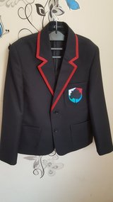 MCA boys blazer size 28 in Lakenheath, UK