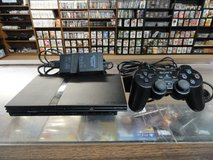 Sony Ps2 Slim in Camp Lejeune, North Carolina
