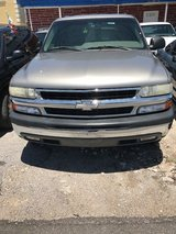 2002 Chevy Tahoe $3300 in Pasadena, Texas