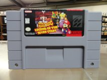"Super Mario RPG ""RARE"" in Camp Lejeune, North Carolina"