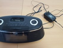 Used I luv Docking Station in Vicenza, Italy