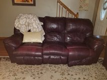 Couch reduced!!! in Warner Robins, Georgia