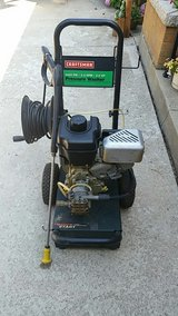 Pressure Washer in Joliet, Illinois