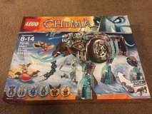 New Retired LEGO Chima Set 70145 in 29 Palms, California