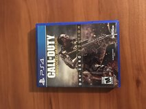 Call of Duty Advanced Warfare- PS4 in Camp Lejeune, North Carolina