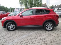 '16 days Mazda CX-5 Touring in Ramstein, Germany
