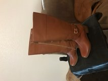 MK Boots Brown new in Honolulu, Hawaii
