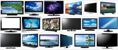 Buying flat screen TVs in Camp Lejeune, North Carolina