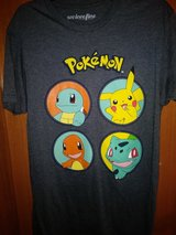 Pokemon tshirt in Spring, Texas