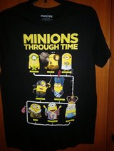 Minions t-shirt in The Woodlands, Texas