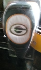 Green bay driver head cover nfl brand in Algonquin, Illinois