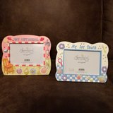 First Meal First Tooth Picture Frames in Warner Robins, Georgia